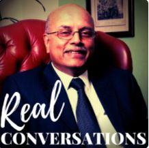 Real Conversations_Shailesh